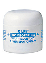 Product Review Wart, Mole and Liver Spot Cream