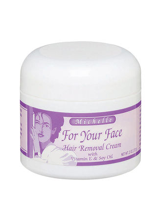 Main Facial Hair Removal Cream