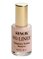 Product Review No Lines® Temporary Wrinkle Remover