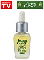 Product Review Sudden Change® Instant Under Eye Serum