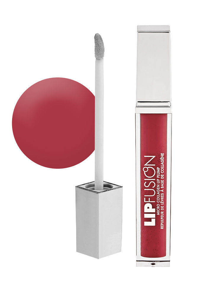 Lipfusion™ Micro-Collagen Lip Plumper Color Shine