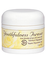 Product Review Youthfulness Forever Facelift Cream