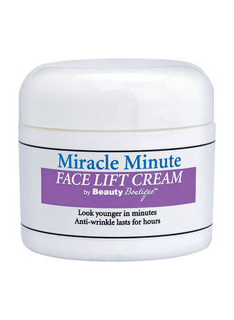 Main Miracle Minute Face Lift Cream