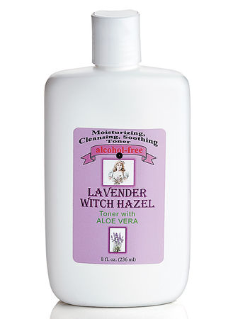 Main Lavender Witch Hazel Toner