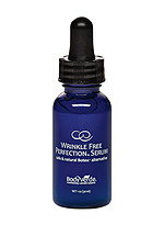 Product Review Wrinkle Free Perfection™ Serum