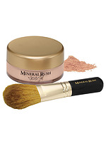 Product Review Mineral Rush Powder