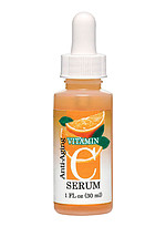 Product Review Vitamin C Serum Anti-Aging Therapy