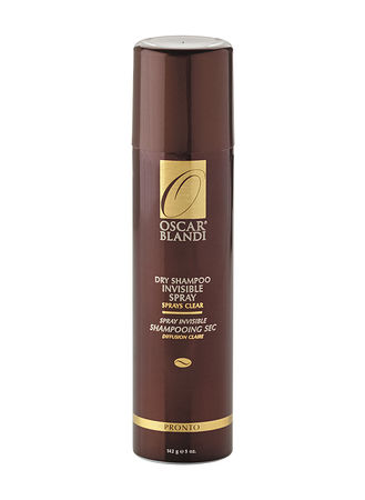 Main Oscar® Blandi Dry Shampoo Invisible Spray
