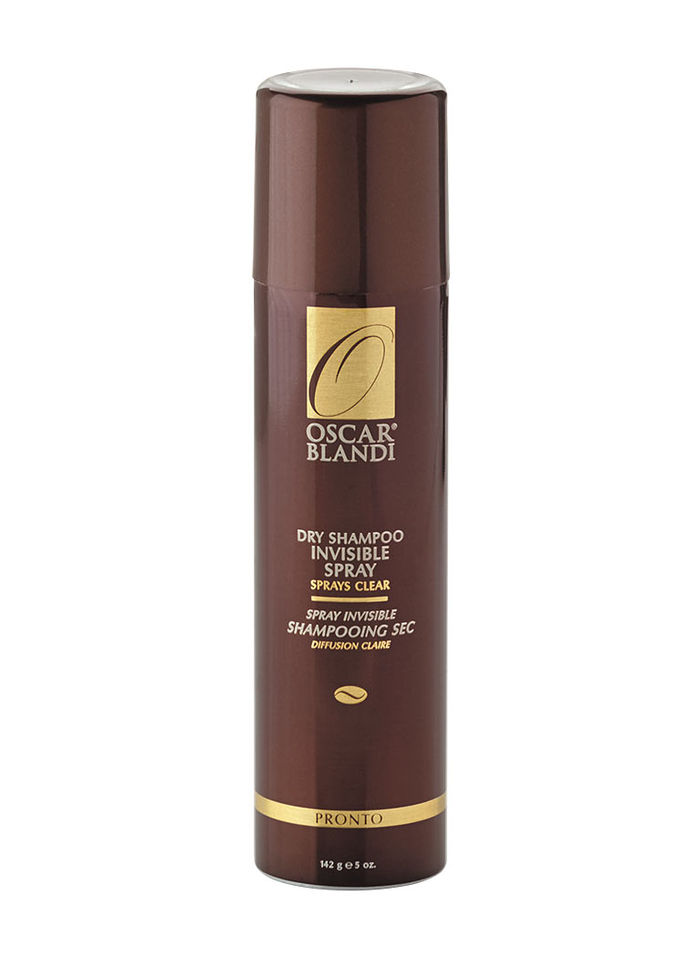 Oscar® Blandi Dry Shampoo Invisible Spray