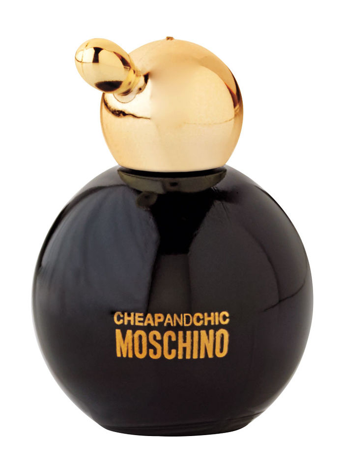 Moschino Cheap & Chic®