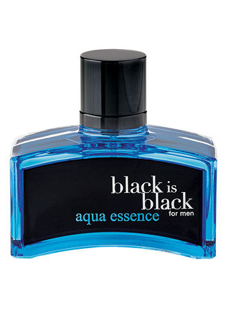 Main Black is Black® Aqua Essence