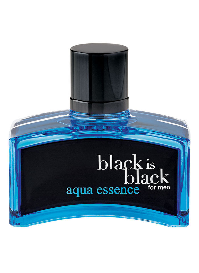 Black is Black® Aqua Essence