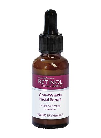 Main Retinol Anti-Wrinkle Facial Serum