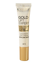 Product Review Gold Lift Expert Eye Cream w/ 24 KT Gold