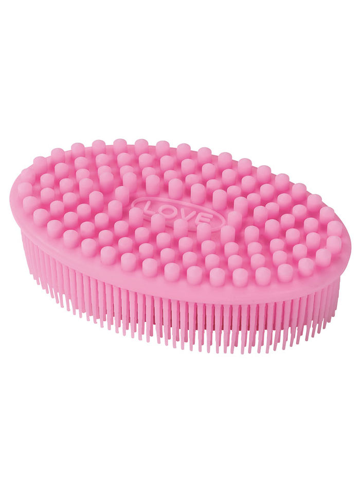 Silicone Bath Brush
