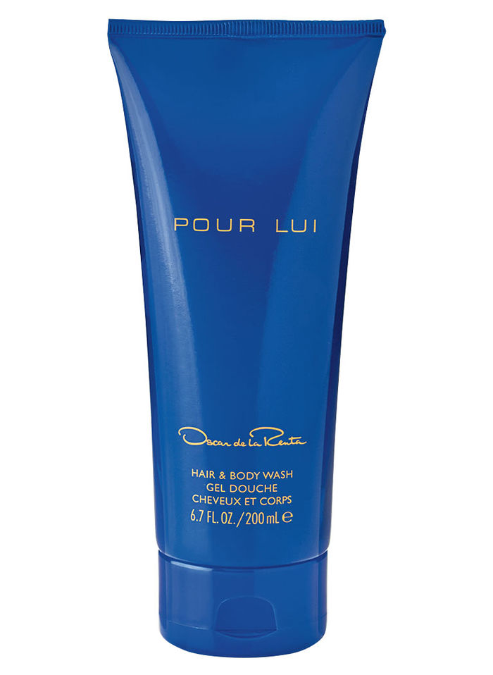 Oscar de la Renta Pour Lui Hair & Body Wash