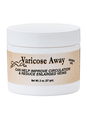 Main Varicose Away Gel