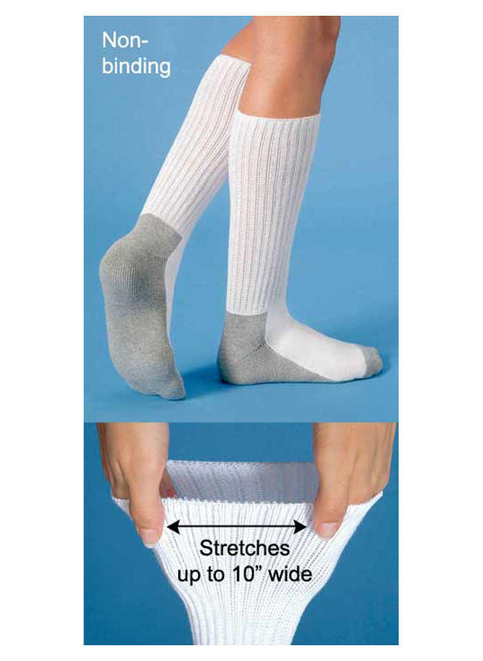 Diabetic Active Socks (Women's)