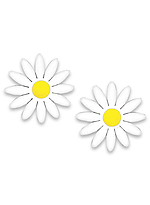 Product Review Darling Daisy Earrings