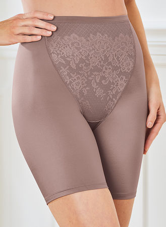 Main Vanity Fair® Smoothing Comfort Long Leg