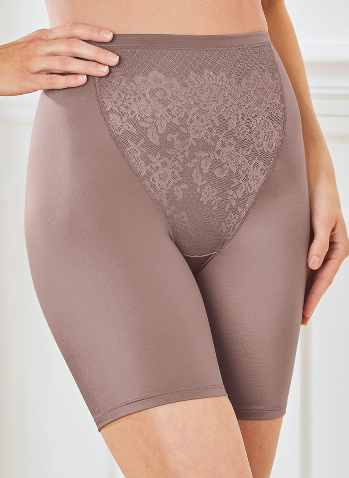 Vanity Fair® Smoothing Comfort Long Leg
