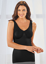 Product Review Seamless Camisole