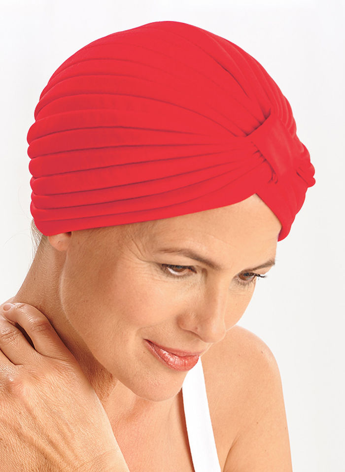 The Perfect Knit Turban