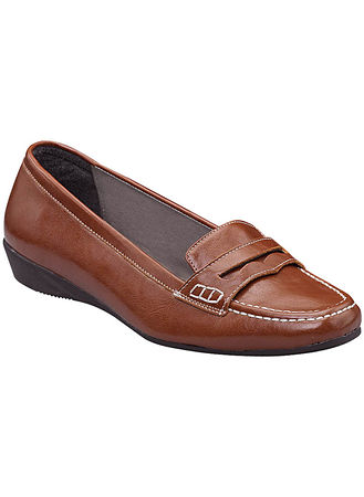 Main Gianna Casual Flat