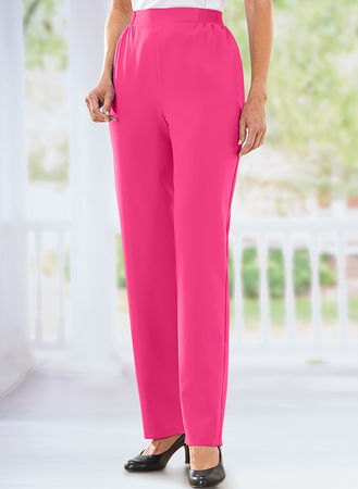 Main Bend Over® Flat Front Pant