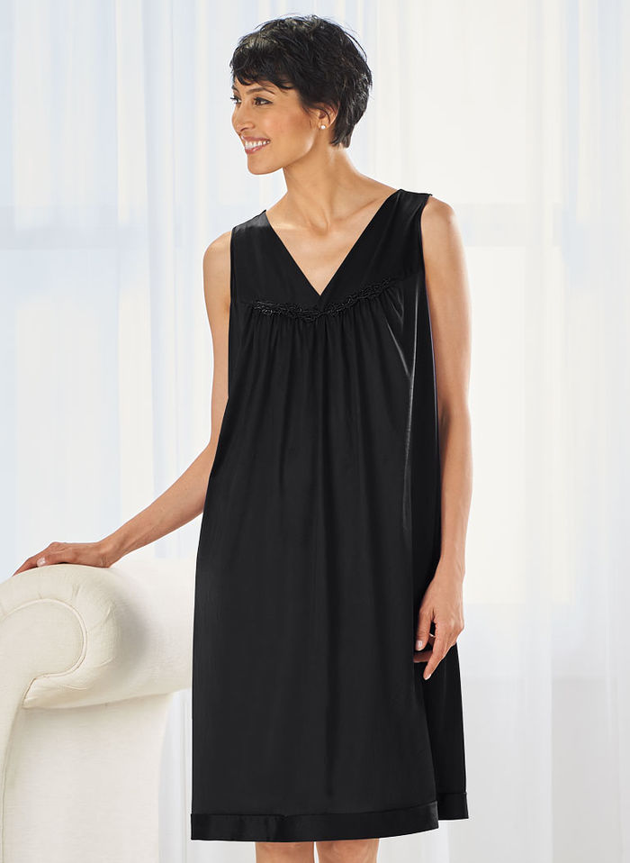 Vanity Fair Nightgown - Beauty Boutique - Online Catalog Shopping ...