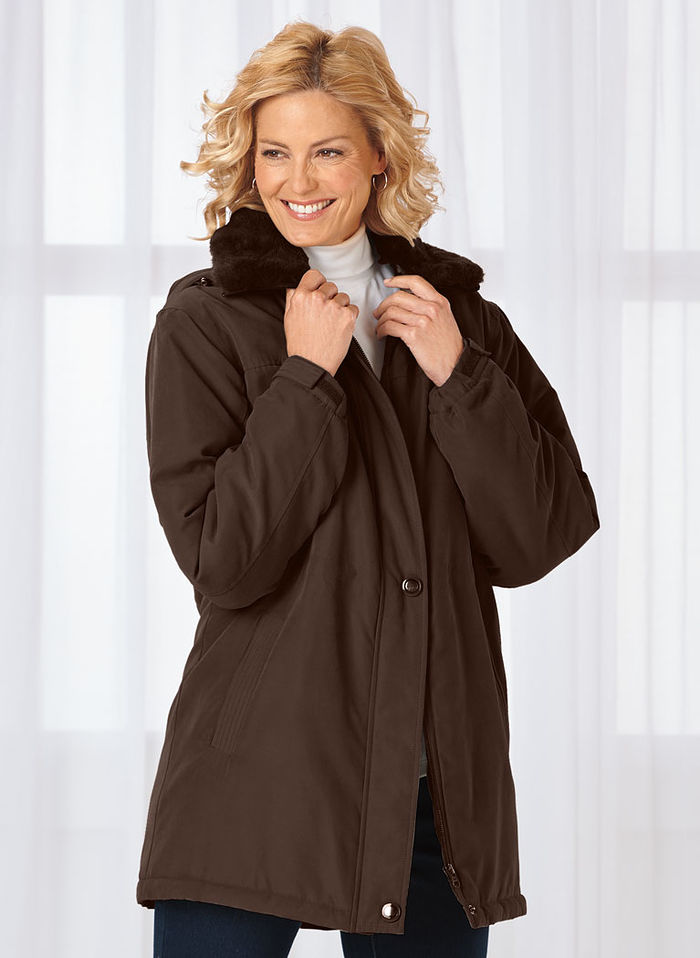 totes® Versatile Cold Weather Coat