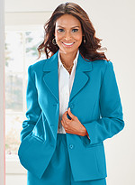 Product Review Alfred Dunner Classic Blazer
