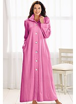 Product Review Chenille Long Robe