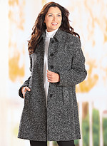 Product Review Tweed Coat