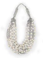 Product Review Possibility of Pearls Necklace