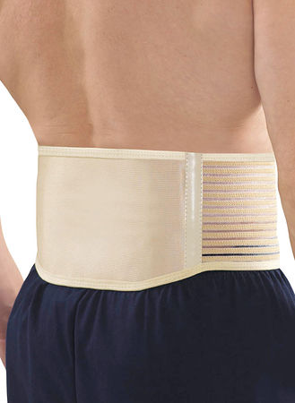 Main Men's Magnetic Back Belt
