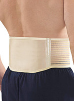Product Review Men's Magnetic Back Belt
