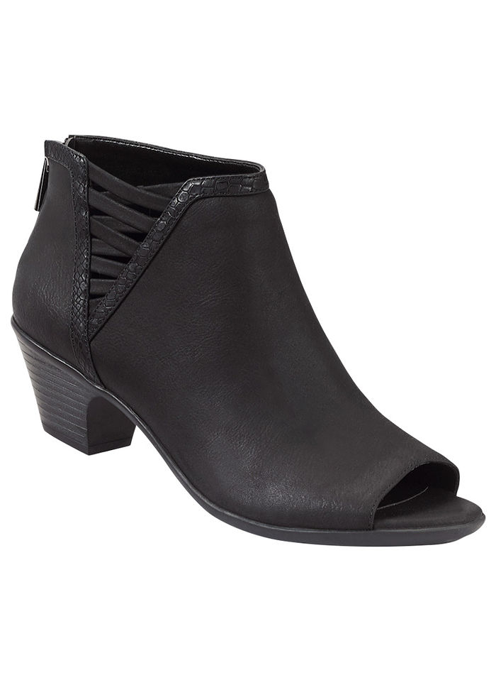 Easy Street® Paris Bootie