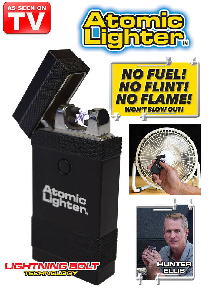 Atomic Lighter™