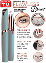 Product Review Finishing Touch� Flawless� Brows�
