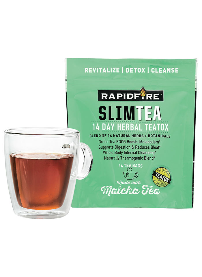 Slim Tea 14 Day Herbal Detox