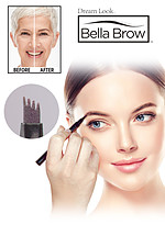 Product Review Bella Brow