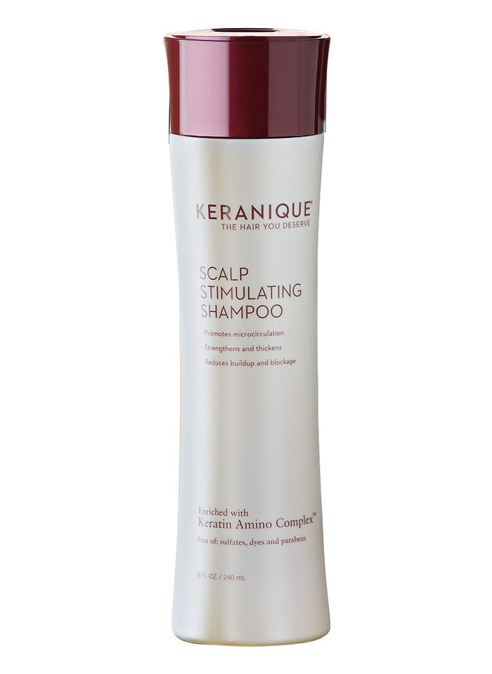 Keranique® Scalp Stimulating Shampoo