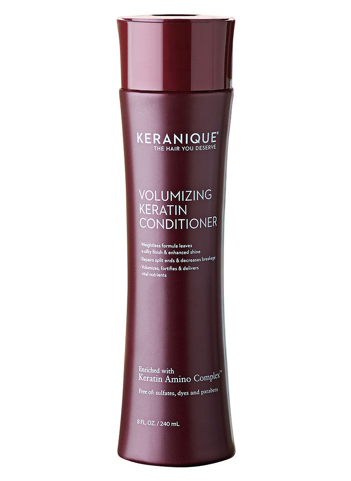 Keranique® Volumizing Keratin Conditioner