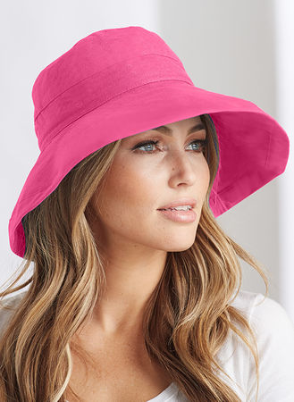 Main Scala® Cotton Big Brim