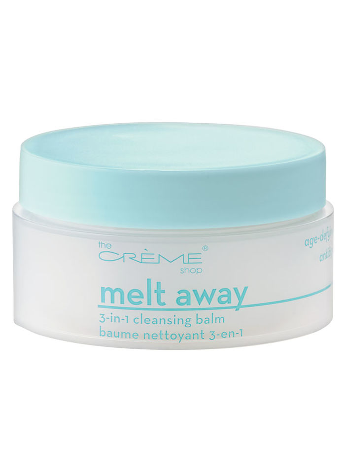 Melt Away 3-in-1 Cleansing Balm