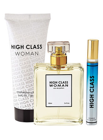 Main High Class Woman Version of Chanel No. 5