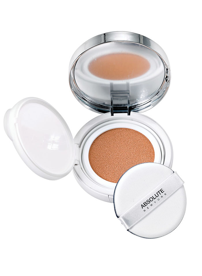 HD Flawless Compact Foundation