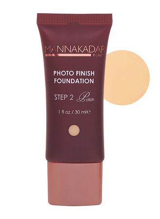 Main Photo Finish Foundation