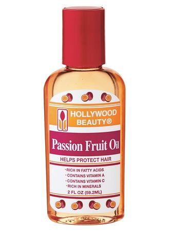 Main Passion Fruit Oil